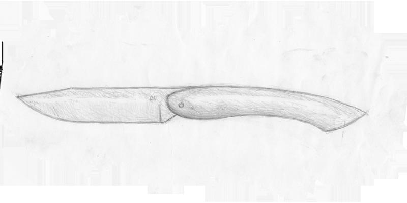 Couteau classe