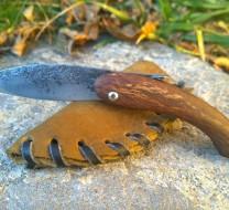 Couteau grain de blé