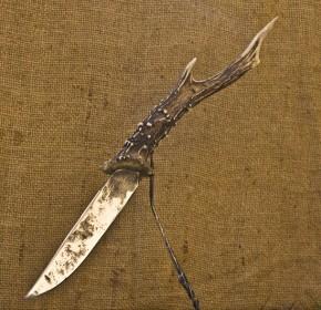 Couteau aspic