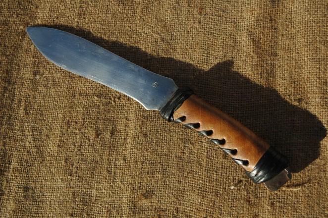 Dague elfique