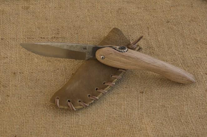 profil couteau acéré