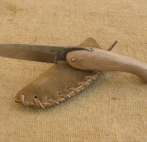 couteau acéré
